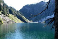 Seattle Magazine | Northwest Travel/Camping and Hiking | Best Alpine Lake Hikes