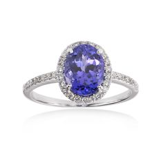 Tanzanite is the thi