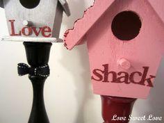 special occas, shack decor, diy craft