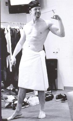 Donnie Wahlberg :)