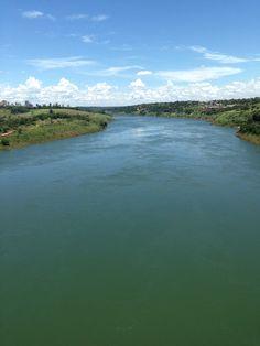 River, Paraguay