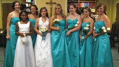 Keeping Your Bridesmaids in the Loop