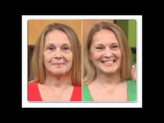 90 Second Face Lift Instant Results as seen on Rachel Ray