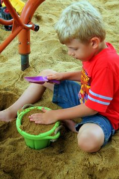 Sandbox Social Skills - lots of great tips for kids to work on social skills! Would you add any tips to this list?