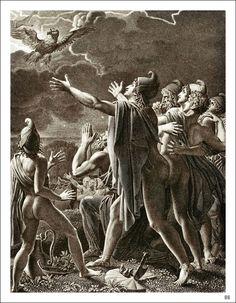 virgil aeneid, greek mytholog, pius aenea, vergil aeneid