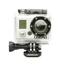 #9: GoPro HD Motorsports Hero.