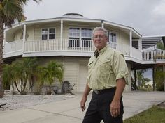 Round houses ride out storms, owners say | Daily Herald Media | wausaudailyherald.com