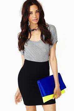Metric Skirt