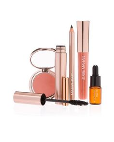 Best natural makeup for spring | Well+Good NYC  Josie Maran