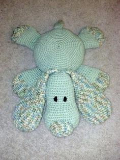 Free Crochet Patterns For Pillow Pets : CROCHET PILLOW PETS PATTERNS Crochet Patterns Only