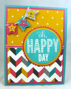 Oh Happy Dayby Michelle Surette