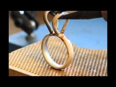 White Topaz Ring - Part 2/3: Creating the oval mount.