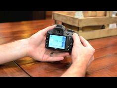 Aperture Priority Video Tutorial for the Nikon D3200. Learn how to enable aperture priority mode and change the aperture f-number on the Nikon D3200. apertur prioriti, pictur, nikon 3200, enabl, nikon d3200 tips, beginn, photographi idea