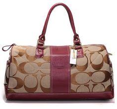 Coach Luggage Bags maxi dress #anna7891 #style for women #womenfashionwww.2dayslook.com
