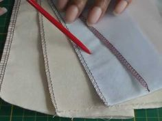 Is Your Serger Stitching Correctly.  A FREE article, guide and online fashion sewing video tutorial, only at http://www.fashionsewingblog.com