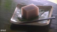 """mizu yohkan"" japanese summer sweet"