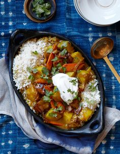 Comforting Japanese Curry Recipes for Fall