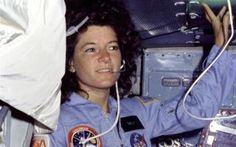How will you remember the legacy of Sally Ride?