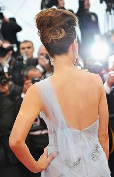 kate beckinsale updo hairstyles | Kate Beckinsale Hair