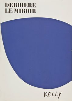 ELLSWORTH KELLY Derr