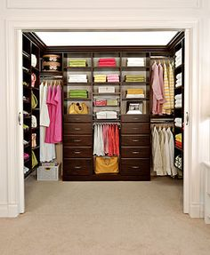CUSTOM DESIGN YOUR CLOSET ON THIS SITE  Start A Closet Design | EasyClosets