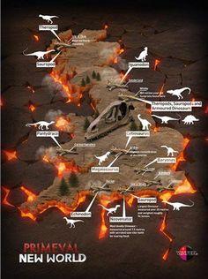 UK dinosaur finds