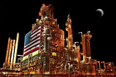 Big Industry of America