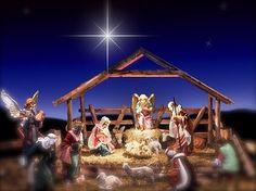he Nativity