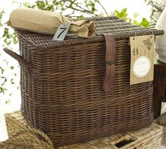 Workman's Utility Basket...