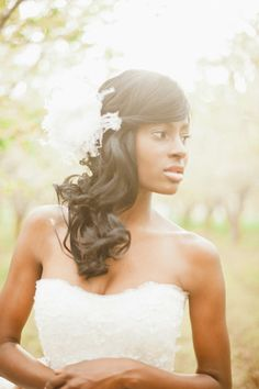 african american brides | african american wedding