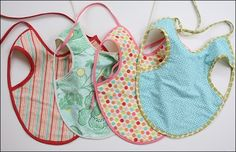 sewing craft, babybibs, apron patterns, baby shower gifts, baby bibs, babi apron, sewing tutorials, kid, baby showers