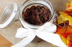 Pumpkin Spice Latte Body Scrub