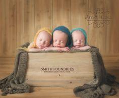 NewbornMagazine.com   Angel Kisses Photography