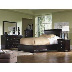 Master bedroom ideas...HOM