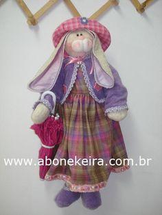 Coelha Marieta../ A Bonekeira \..