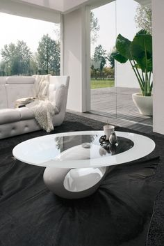 Dubai Coffee table w