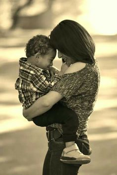 Mother son photography