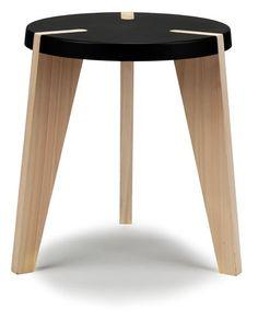 Icone stool by Ashkan Heydari