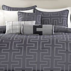 Soho 7-Piece Comforter Bedding Set - jcpenney
