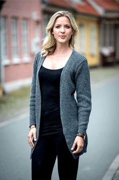 Nordiske Tøser: Dani