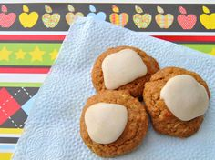 Top 10 back-to-school fall snacks #fall #backtoschool #kidrecipes #snacks #pumpkin #apple