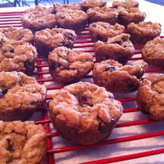 Weight watchers 2 point chocolate chip cookies!
