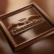 Ghirardelli chocolate. Available in our  Pacific Beach location!