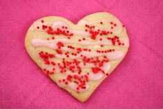 Weight Watchers Sugar Cookie Recipe.