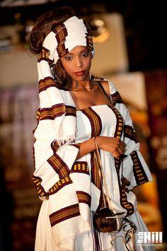 Ethiopian Style! Love this