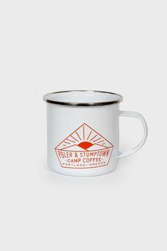 Poler, Camp Mug, poler x stumptown http://www.goodasgold.co.nz/collections/poler