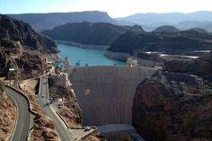 Hoover Dam Tour #travel