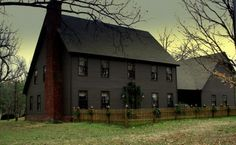 ~~Olde Bittersweet Farm~~ Don & Pat Gaddy old farmhouses, house styles, dream houses, saltbox houses, olde bittersweet farm