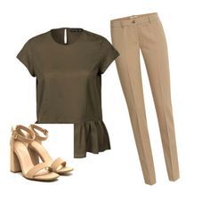 Business casual for women - ideas and examples! #businesscasual #businesscasualforwomen #corporateoutfits #corporatechic