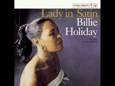 Blue Moon-Billie Holiday